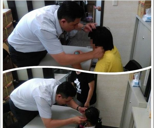 馬祖家扶中心提供孩童免費配鏡服務 即起至22日  照片