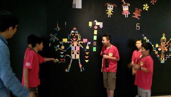學學文創「感動猴」參訪學習之旅  照片