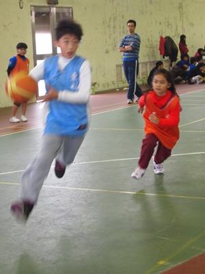 東引國中小39歲生日--籃球預賽  圖片
