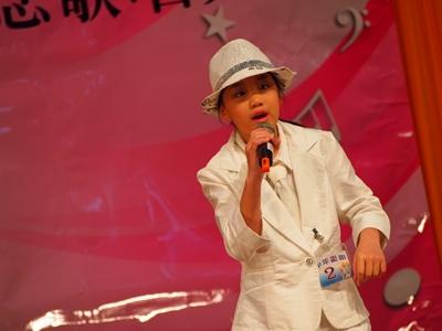 東引幫--星光大道101年歌唱比賽  照片