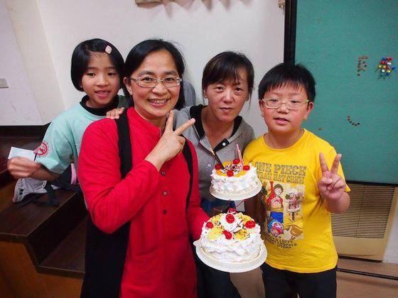 東引國小部母親節愛與感謝活動花絮  照片